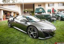 2015 Acura NSX to Provide 458 Excitement for 911 Price