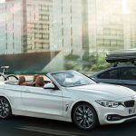 BMW 4-Series Convertible Revealed in Leaked Images