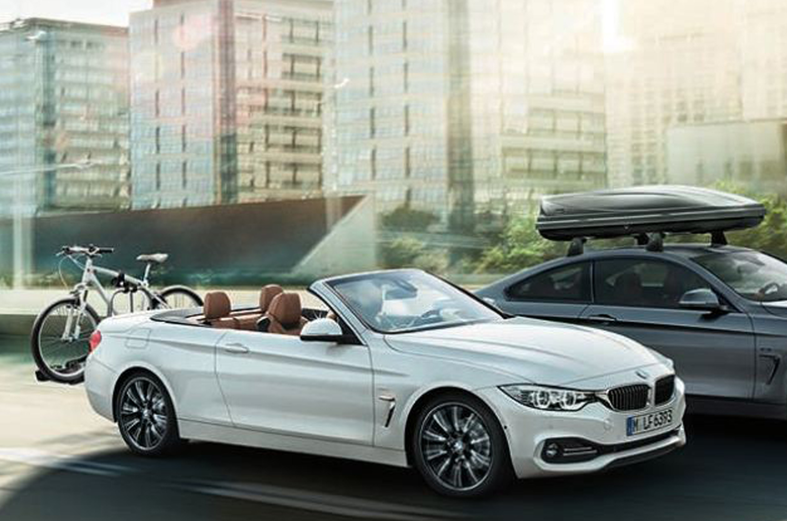 bmw 4 series convertible revealed in leaked images gtspirit. Black Bedroom Furniture Sets. Home Design Ideas