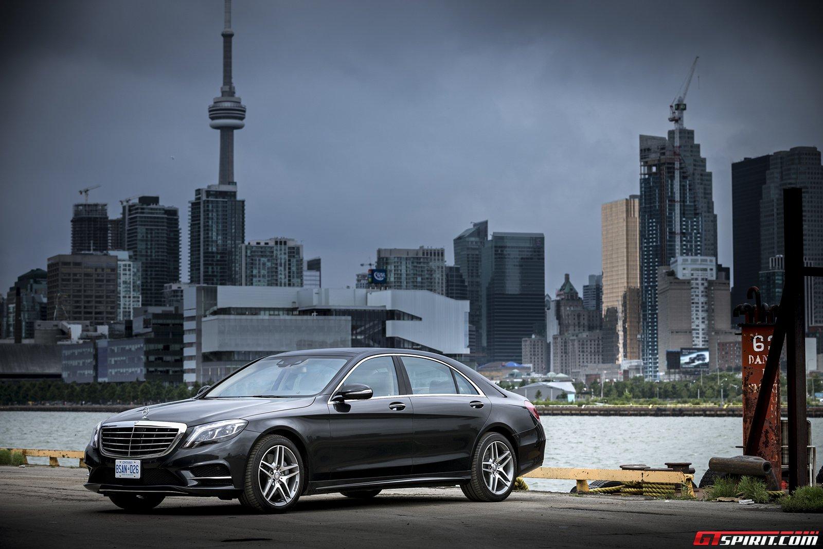 2014 mercedes benz s class orders reach 30 000 gtspirit for Mercedes benz 30000