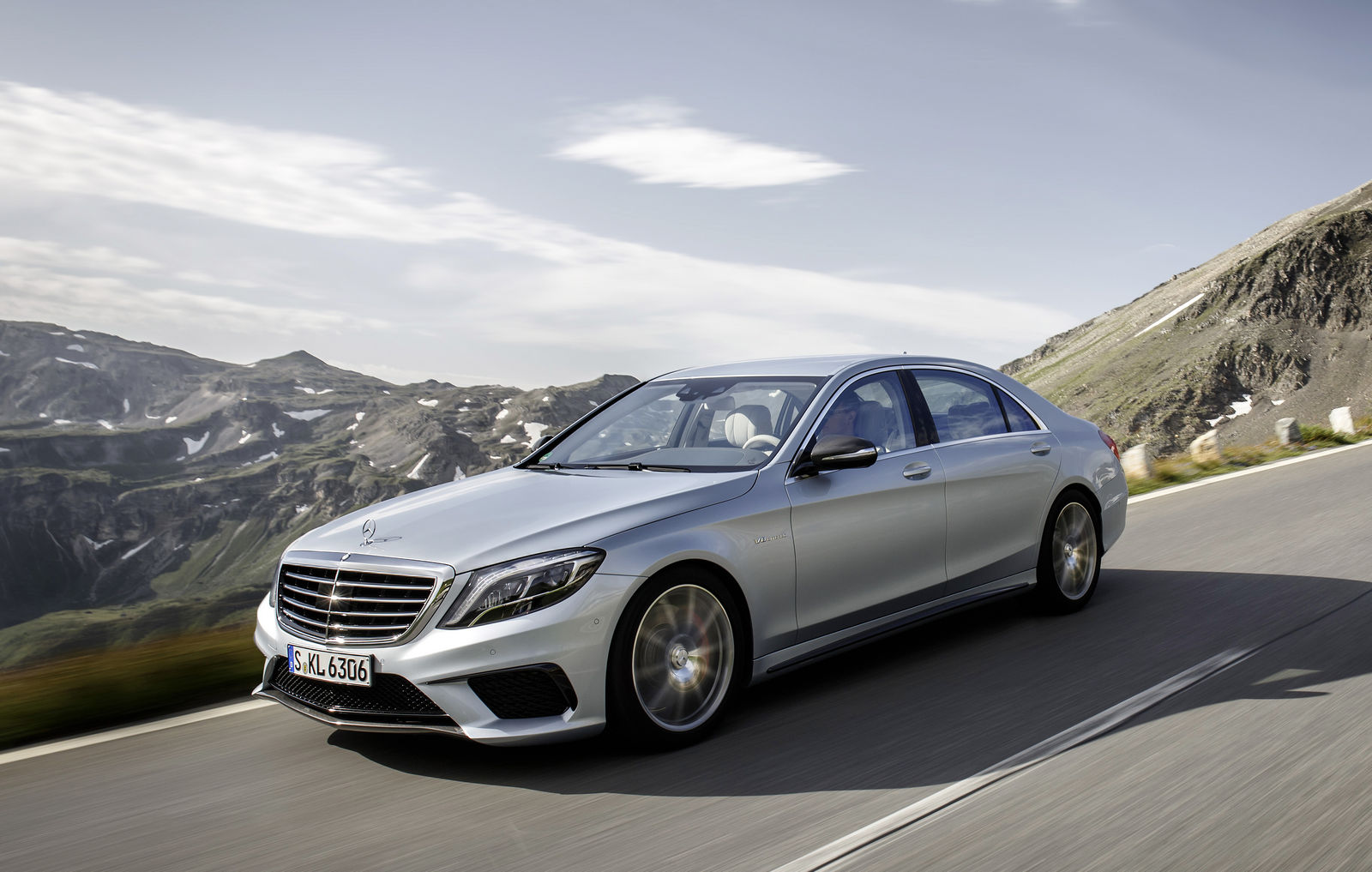 September was mercedes benz 39 s best selling month ever for The best mercedes benz