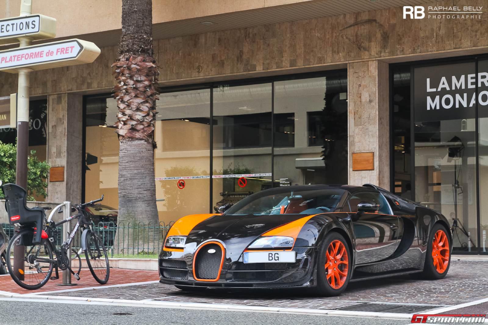 Bugatti dealership locations