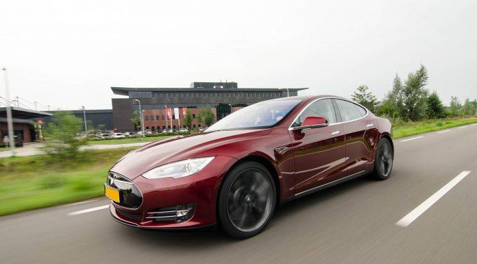 Chinese Tesla Naming Lawsuit Resolved