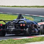 preliminary Tramontana GT version