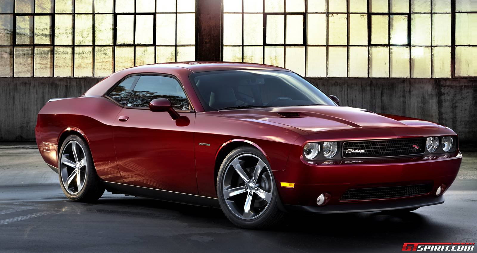 official 2014 dodge charger and dodge challenger 100th. Black Bedroom Furniture Sets. Home Design Ideas