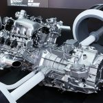 2015 Honda NSX to Receive Twin-Turbo Hybrid V6