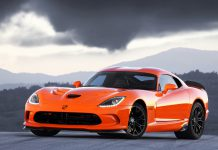 SRT Brand is Dead; Viper to Return as Dodge Branded Model