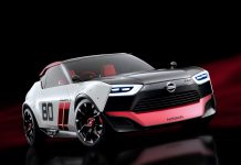 Official: Nissan IDx Nismo Concept