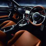 Official: 2014 Subaru BRZ Premium Sports Edition