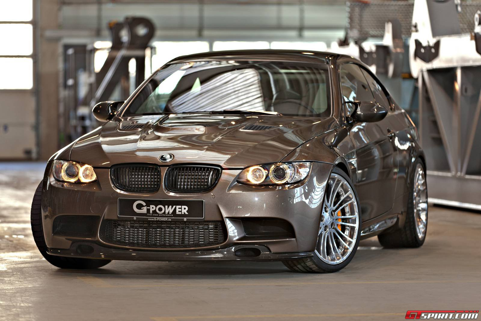 official 720hp g power bmw m3 hurricane rs gtspirit. Black Bedroom Furniture Sets. Home Design Ideas