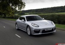 2014 Gemballa Panamera Turbo GTP 700 Coming to Essen