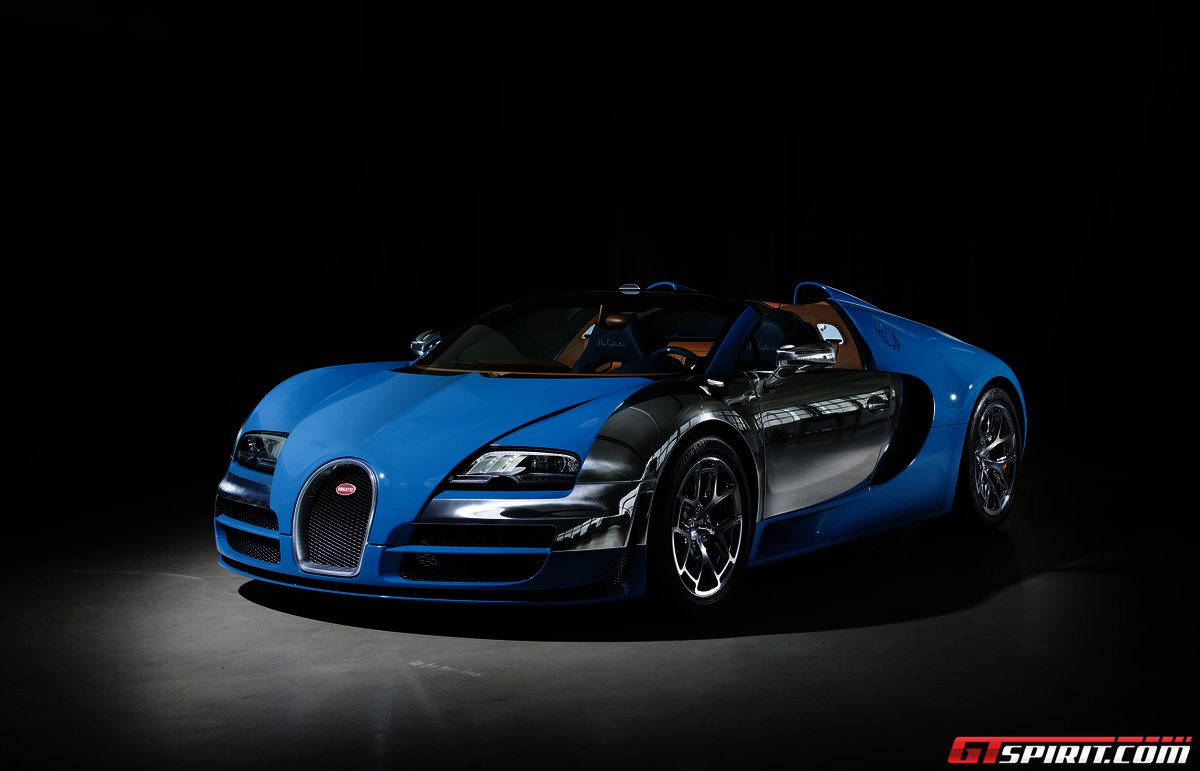 official bugatti veyron grand sport vitesse meo. Black Bedroom Furniture Sets. Home Design Ideas
