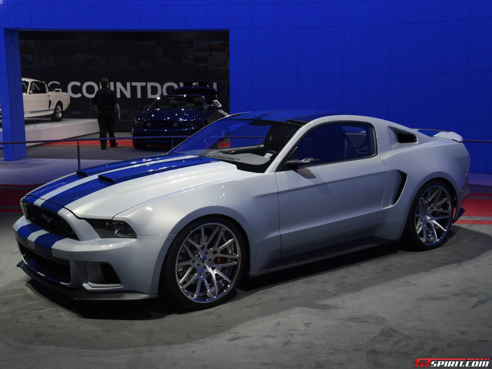 home car news los angeles 2013 need for speed ford mustang. Black Bedroom Furniture Sets. Home Design Ideas
