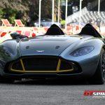 Villa d'Este 2013: Aston Martin CC 100 Speedster