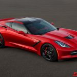 Chevrolet Corvette Stingray Outselling Porsche 911 in US!