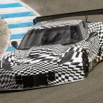 2014 Chevrolet Corvette C7.R Debuting at Detroit