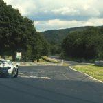 More From the McLaren P1s Nurburgring Run!