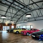 Aston Martin Launches the Heritage Showroom to Sell and Service Classic Astons