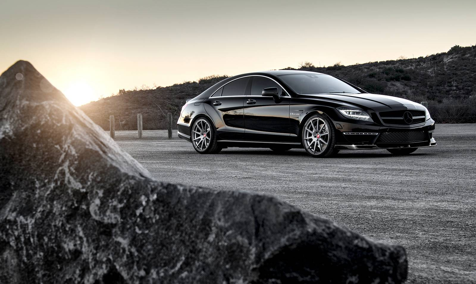 Official mercedes benz cls 63 amg by vorsteiner gtspirit for Official mercedes benz parts