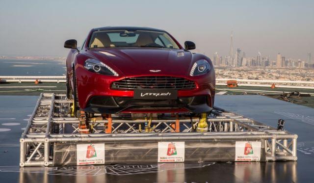 Best of Aston Martin 2013