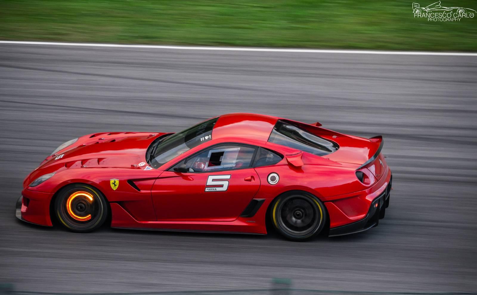 Ferrari World Finals 2013 Gtspirit