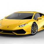 More Lamborghini Huracan Photos Emerge