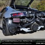 Underground Racing Creates Insane 2000hp Audi R8 GT