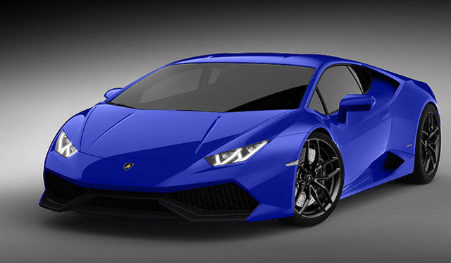 create your dream lamborghini huracan in unofficial configurator