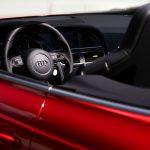 Audi RS5 Cabriolet Details