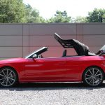 Audi RS5 Cabriolet House