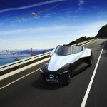 Nissan Thinks BladeGlider Will be the World's Best Handling Car