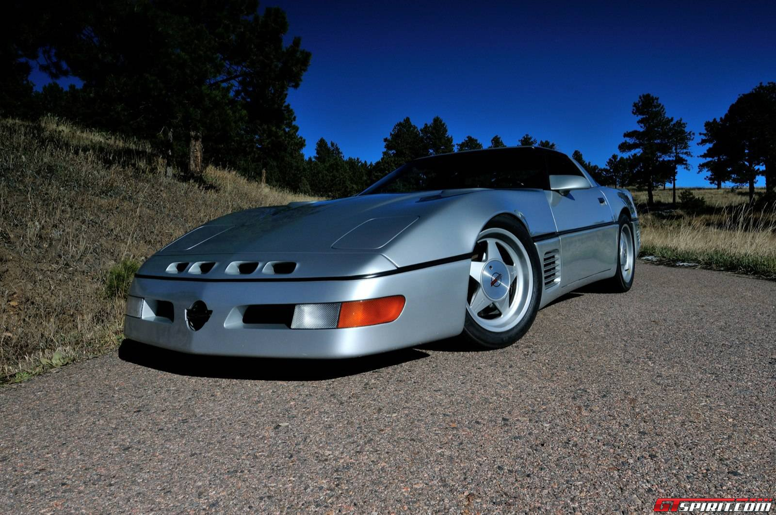 For Sale: Original, 254 mph, Callaway Sledgehammer - GTspirit