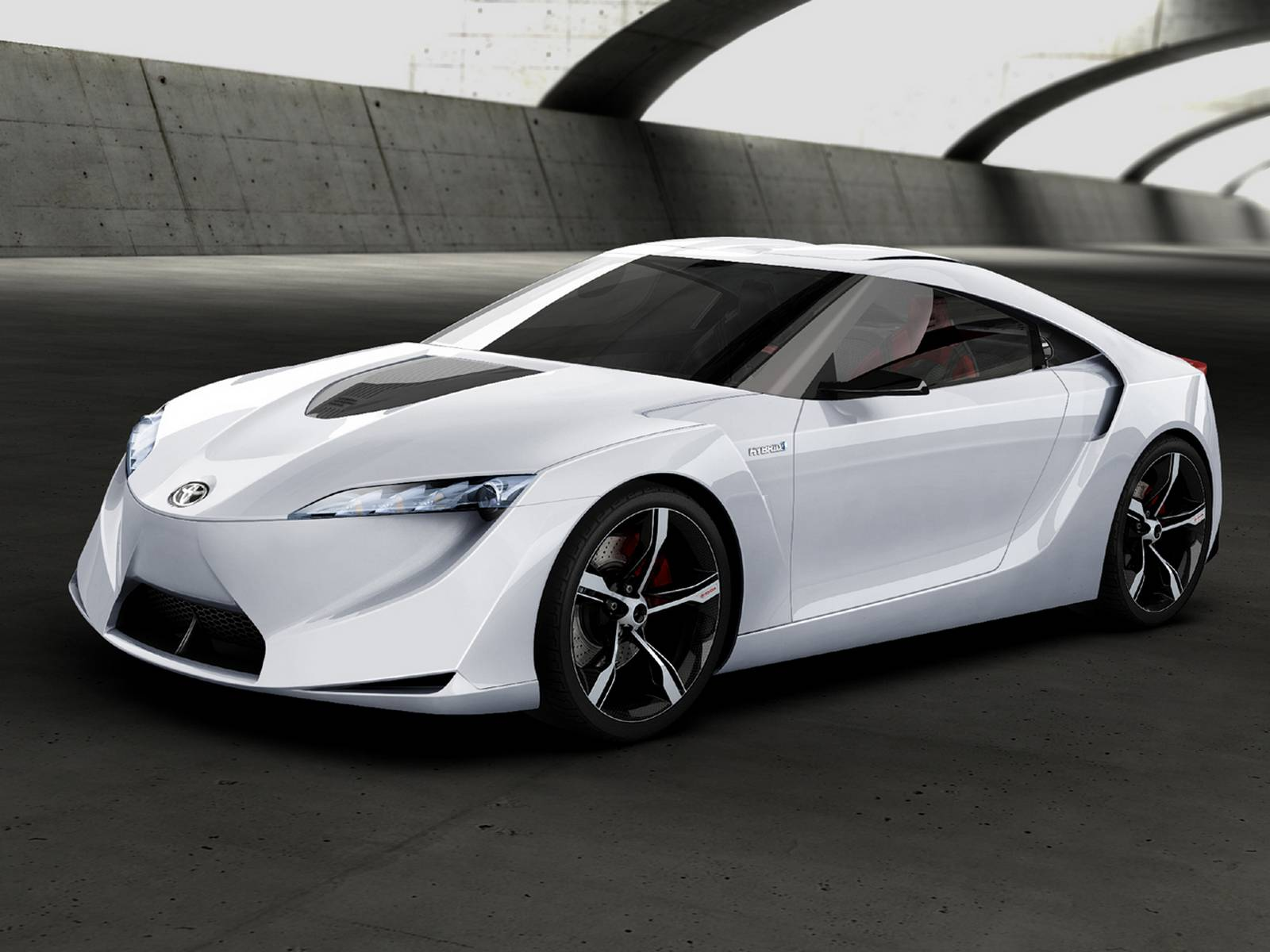 Toyota Supra Successor Could Be Heading To Detroit 2014
