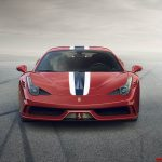 Entry-Level V6-Powered Ferrari 458 Italia Variant Coming Soon