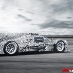 Video: Porsche 919 Hybrid Safety Concept