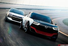 Nissan IDx Concepts a Production Possibility