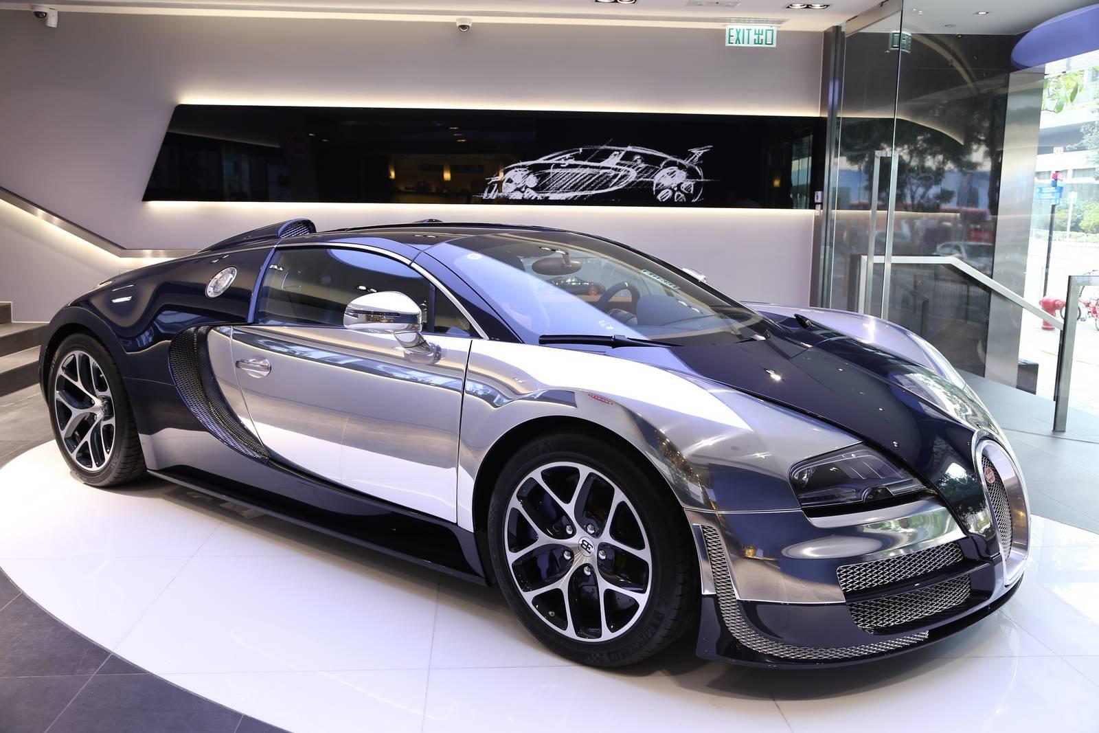 Luxury Cars For Sale Hong Kong >> Bugatti Opens Dealership In Hong Kong Gtspirit