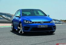 More Powerful VW Golf R Evo Heading to Beijing