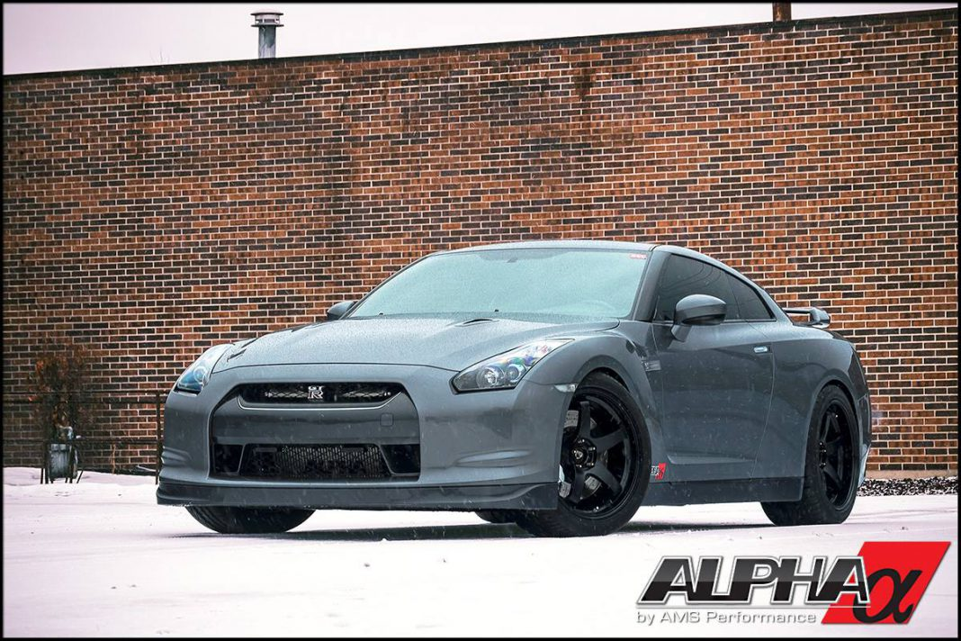 Nissan Gt R Alpha 16 Leaves Factory With 1 600hp Gtspirit