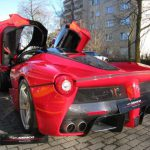 "For Sale: ""Used"" Ferrari LaFerrari at 2,380,000 EUR"