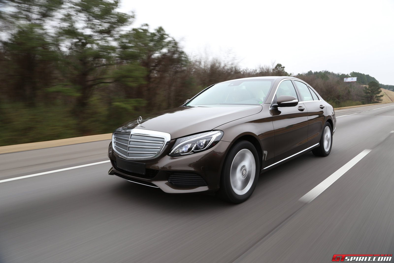 Mercedes benz road trip 2014 day 2 meridian to nashville for Shop mercedes benz