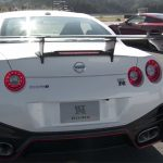 Nissan GT-R Nismo Hits Japanese Racetrack
