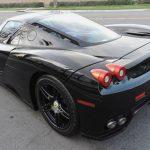 Stunning Black on Black Ferrari Enzo For Sale at $2.6 Million