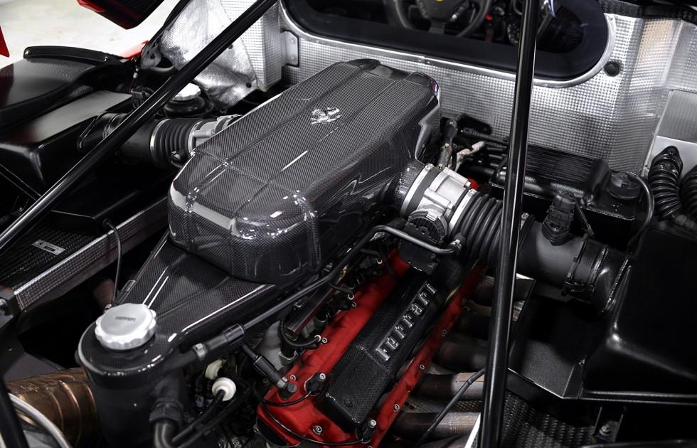 NearNew Ferrari Enzo Will Cost You Almost 29 Million  GTspirit