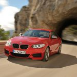 BMW M2 Likely in 2016 With Around 380hp