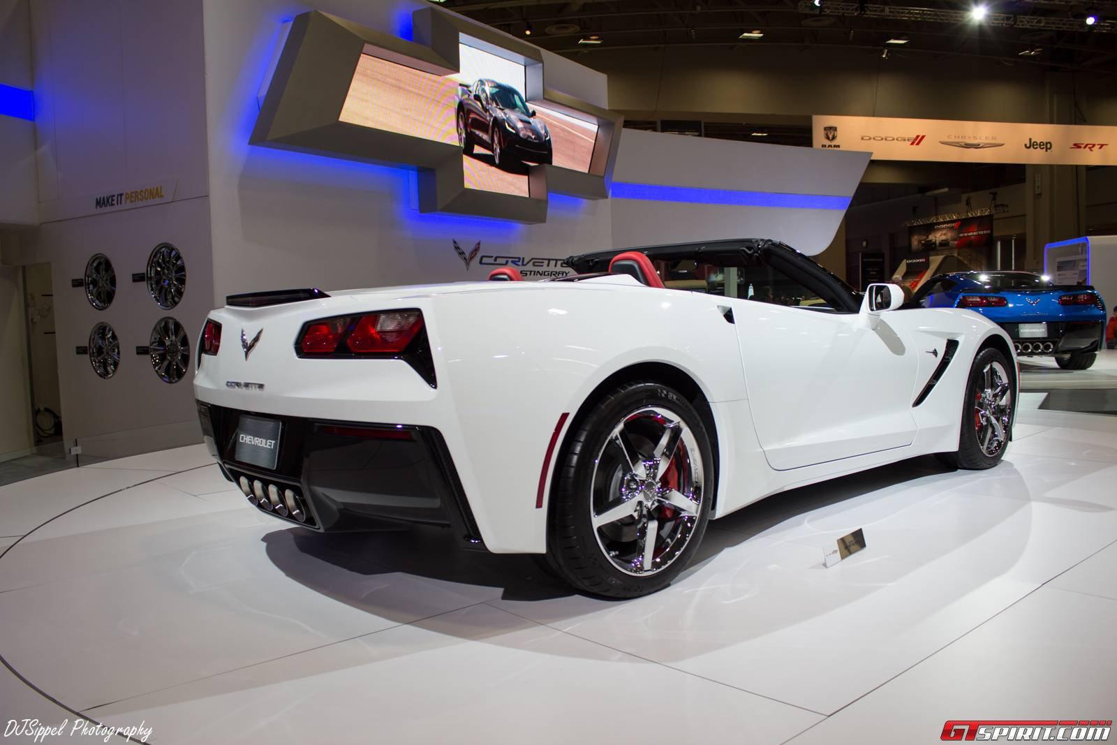Washington Auto Show GTspirit - Washington car show
