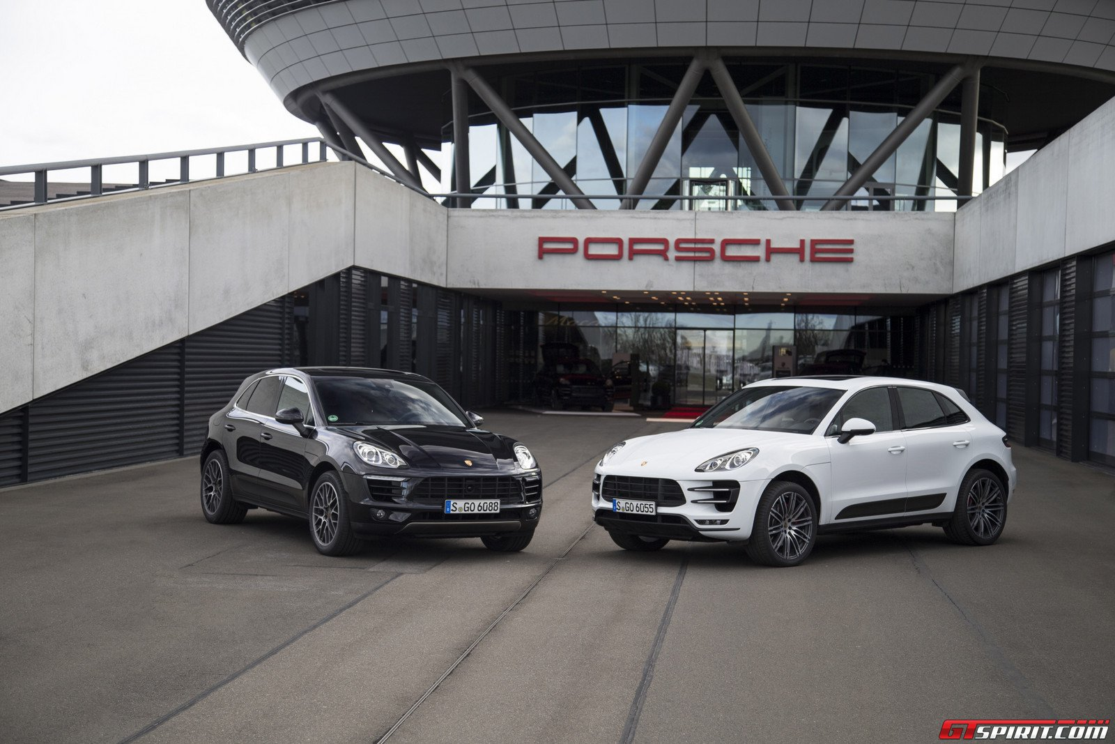 2015 porsche macan s vs s diesel vs macan turbo review - gtspirit