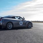Awesome Nissan GT-R Alpha 16 Sprints Down 1/4 Mile in 8.11 Seconds