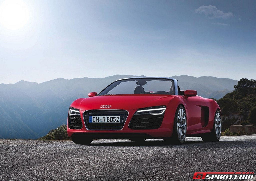 next gen audi r8 will retain 4 2 liter v8 and not twin. Black Bedroom Furniture Sets. Home Design Ideas