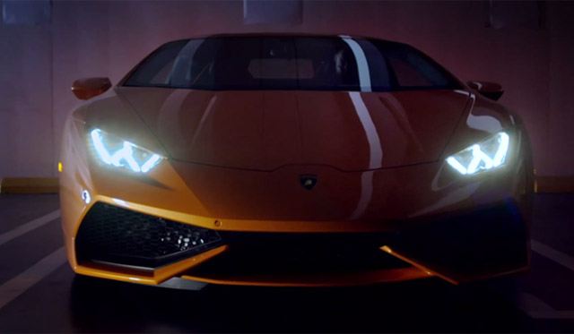 official trailer lamborghini huracan released gtspirit. Black Bedroom Furniture Sets. Home Design Ideas